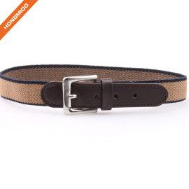 High Quality Fashion Kids Belt Elastic Boy Waistband