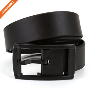 Men's Outdoor Sport Silicone Belt