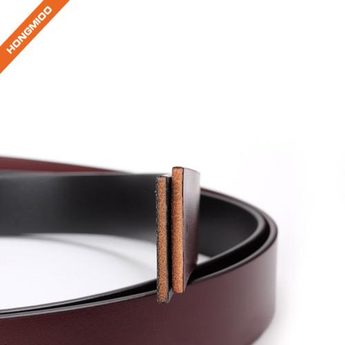 Hongmioo Fashion Leisure Men Pin Buckle Belt Strap