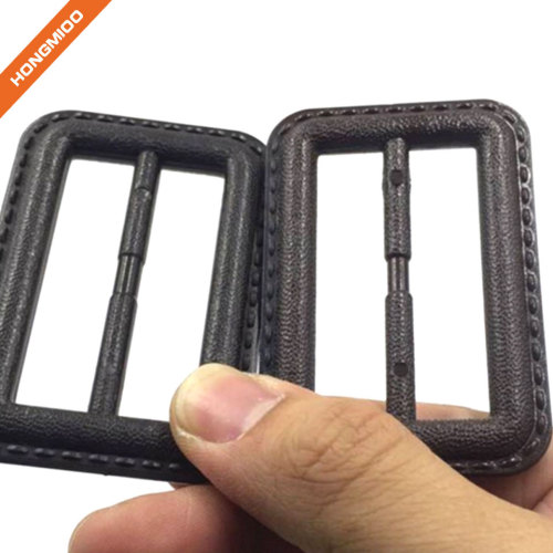 New Product Daily Decoration Polyestic Belt Plastic Bbuckle
