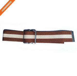 Medical Cotton Gait Belt Hospital Back Support 5cm Wide Belt Strap