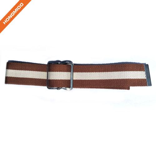 Medical Cotton Gait Belt Hospital Back Support 5cm Wide Belt Strap