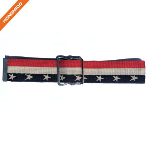 New TPU Material Durable Gait Belt For Emergency Situation With Plastic Buckle