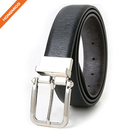 Hongmioo Men Replica Leather Leisure Jeans Belt