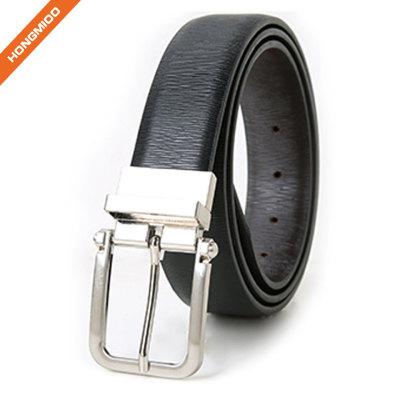 Hongmioo Men Replica Leather Leisure Jeans Belt