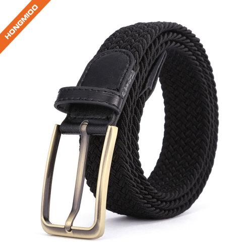 Coated Technics and High Tenacity Eco-Friendly Feature Military Cotton Nylon Webbing Belt