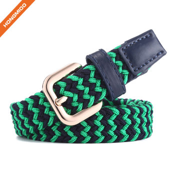 Women's Belt Classic Series Strap Adjustable Nylon Webbing Belt
