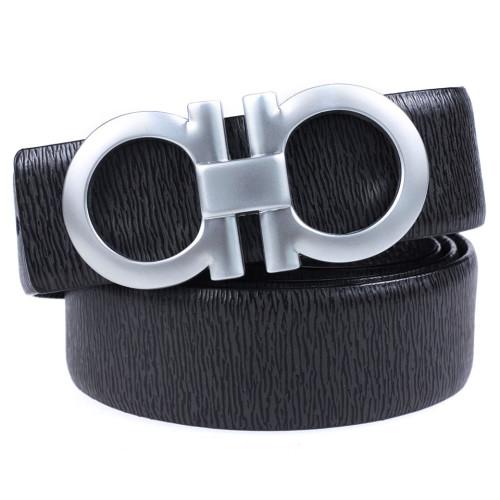 Men Made Leather Belt For Men Leisure PU Leather Belt