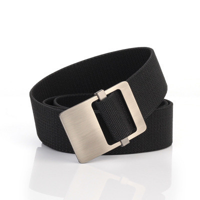 Pure Nylon Belt With Multi Color Optional Jeans Belt