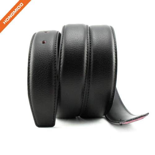Hongmioo Fashion Pin Buckle Split Leather Waist Belt  Strap for Men
