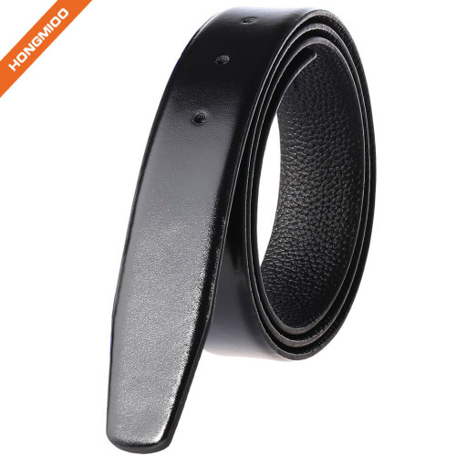 Hongmioo Genuine Pin Buckle Leather Belt Strap