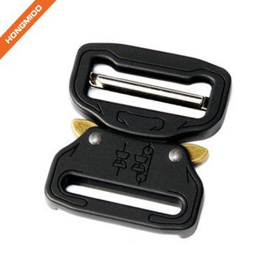 Authentic COBRA Buckle 38MM Adjustable Tactical Buckle
