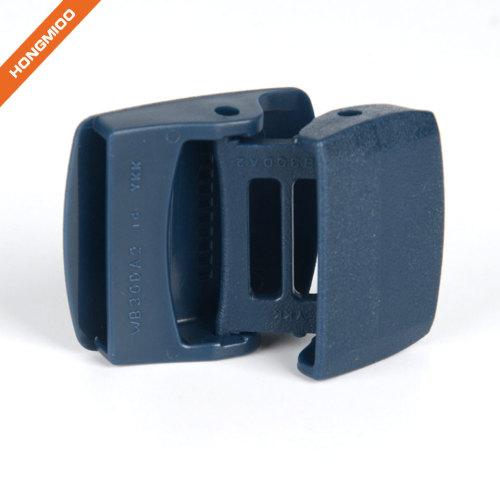 Ykk Turnlock Custom Plastic Buckle for Belt
