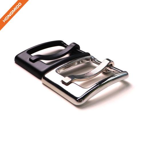 Heavy Duty Plastic Pin Buckle for Men Belt