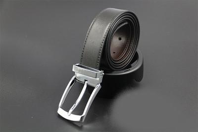 Belt Types & Materials Explained