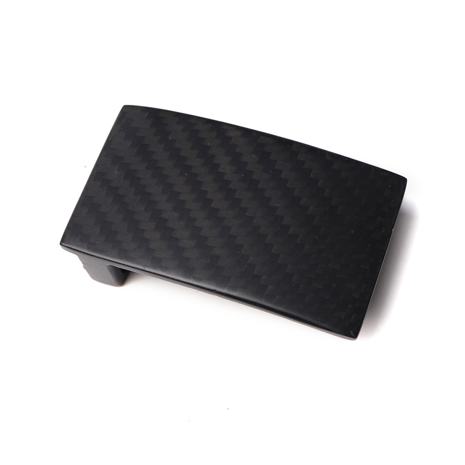 What is the carbon fiber material
