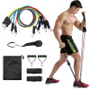 Resistance Exercise Bands