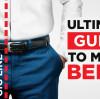 How To Buy A Men's Belt