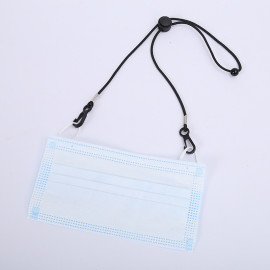 Custom face mask extender straps mask rope various colors