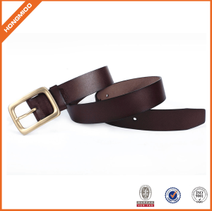 Competitive Price Leather Waist Belts