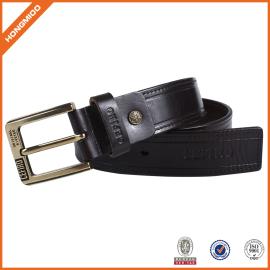 2017 Classic Design Fashion Mens Leather Belt