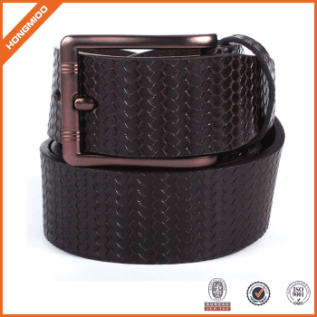 Latest Design Wholesale Genuine Leather Belts