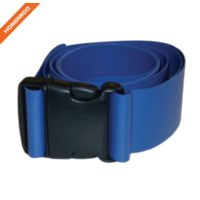 TPU Material Durable Gait Belt For Emergency Situation With Plastic Buckle