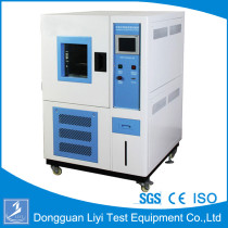 Constant climatic test temperature humidity environmental chamber price
