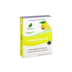 Refresh Lemon Green Tea