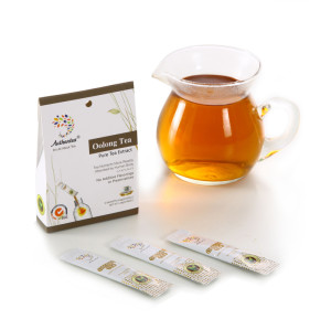 High Quality Instant Oolong Tea with Customized Package