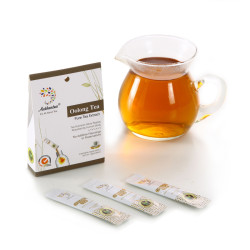 Tieguanyin Oolong Tea with Instant Tea Type