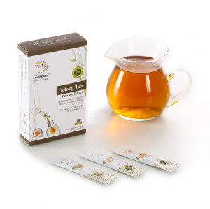 Hot Sales Instant Oolong Tea Extract with Sugar-free