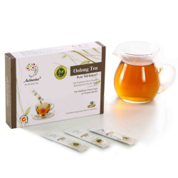 High Quality Instant Oolong Tea Extract