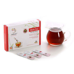 100% Pure Instant Black Tea