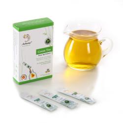 Organic Instant Green Tea