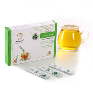 Pure Instant Green Tea Extract