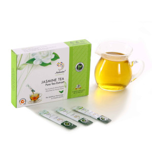 Pure Jasmine Green Tea Extract