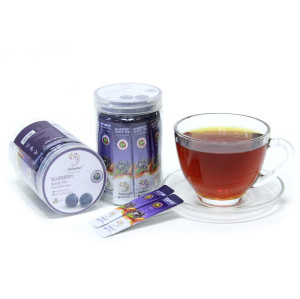 Blueberry Black Tea Extract