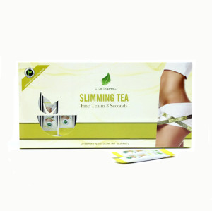 Instant Herbal Slimming Tea Extract