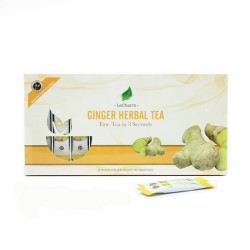 Ginger Red Dates Tea