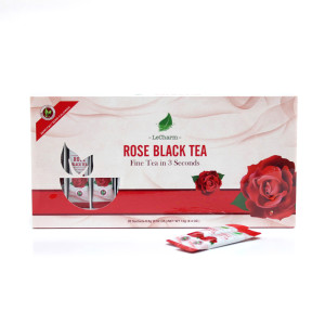 Rose Black Tea
