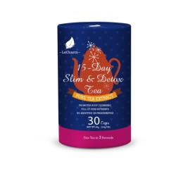 15 Days Slimming & Detox Tea