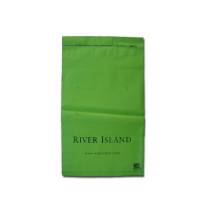 Self adhesive mailing bag colored Plastic Mailing Bags