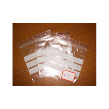 High Quality Plastic Poly Zip Lock Bags