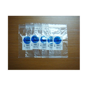 Plastic zip lock bags with  Low Price
