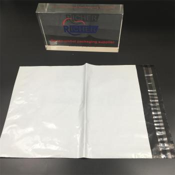 self-adhesive Corrier poly plastic mailing bags