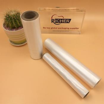 cheap price plastic roll bag for supermarket use