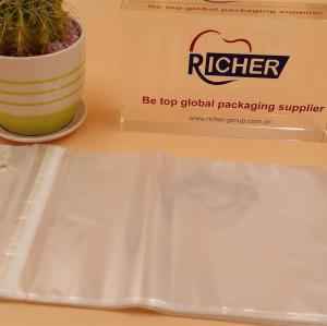 Transparent Plastic OPP Bag Packing with Self Adhesive