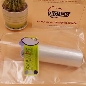 Printed Self-Adhesive Seal Plastic Packing Bags
