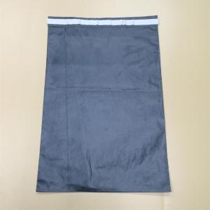 custom mailing bag poly postage black mailing bag